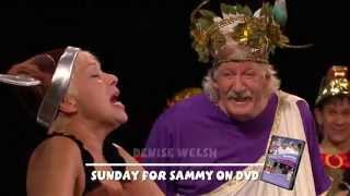Sunday for Sammy 2014 - Out on DVD now! (clip 3)
