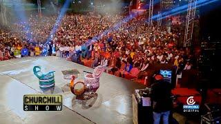 Churchill Show S08 Ep50 Narok Edition 1