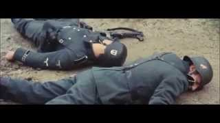 World War 2 - Commando Raiders (2)
