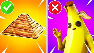 10 SECRETS Fortnite Pros Won't Tell You