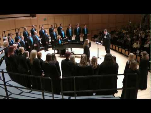 City Called Heaven - Salt Lake Vocal Artists