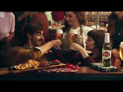 Stella Artois Best Present is Being Present