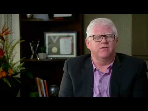 Albinism Awareness Campaign - Peter Ash
