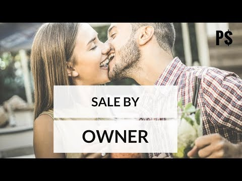 learn pro's and con's for sale by owner in 2 minutes (animated video) - Professor Savings