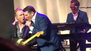 Spandau Ballet : Chant No. 1 - Beacon Theatre, New York - May 2, 2015