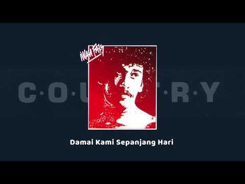 Iwan Fals - Damai Kami Sepanjang Hari (Official Audio)