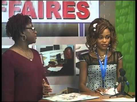 Présentation Lomé Business School - Agora des Affaires