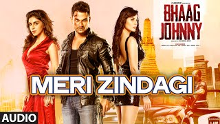 Meri Zindagi Full AUDIO Song - Rahul Vaidya | Mithoon | Bhaag Johnny | T-Series