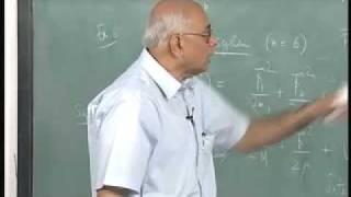 Mod-01 Lec-12 Hamiltonian dynamics (Part 3)