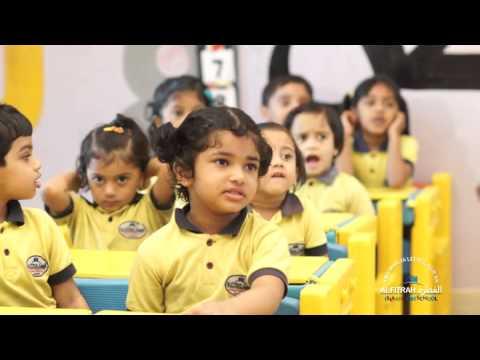 Al Fitrah Islamic pre school presentation