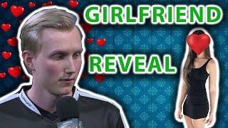 TSM ZVEN GIRLFRIEND REVEAL|LS KARTHUS MASTERMIND|REKKLES KAI'SA PENTAKILL - TOP LoL Series #13