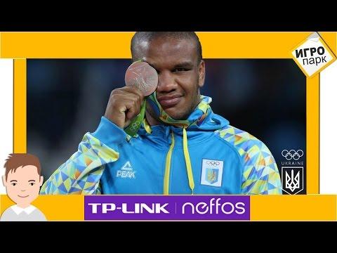 Олимпийские игры - olympic-