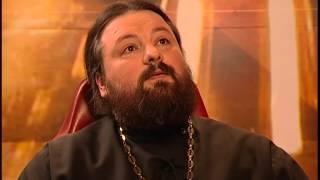 Попутчик - Священник за рулем