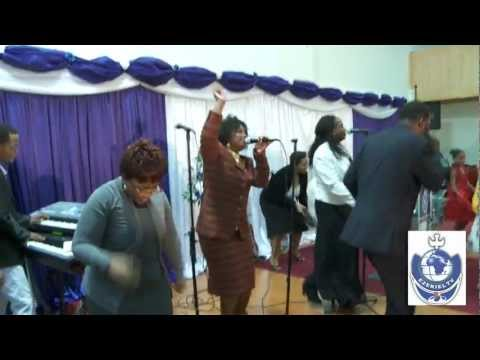SONG - Lord we praise you