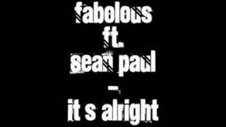 Watch Fabolous Its Alright video