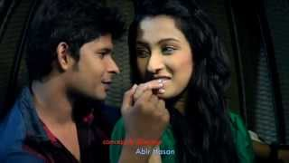 Bangla New Music Video 2014 amar kosto gulo by ahsan ft by Wahed  shahin & FIDEL