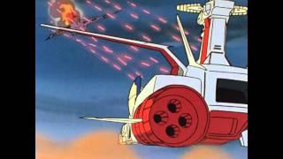 Bandai's New Mobile Suit Gundam Trailer