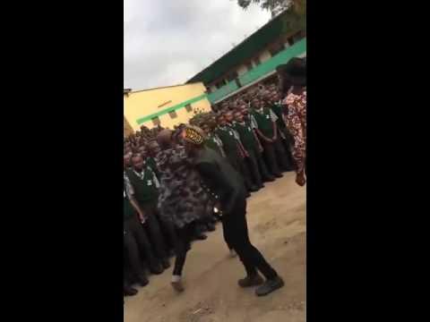 Sauti Sol and Redfourth chorus (Upper Hill School Choir) - Kuliko jana(Acapella live)