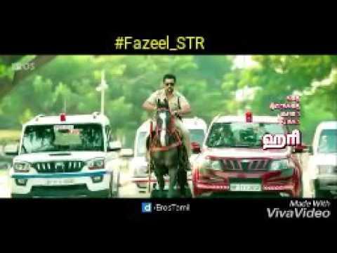 S3 Official Teaser Troll Tamil, Suriya,...