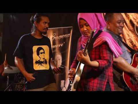 Ipung Power Metal with MASIPA (Masyarakat Musisi Pesantenan) - Satu Jiwa (Power Metal)