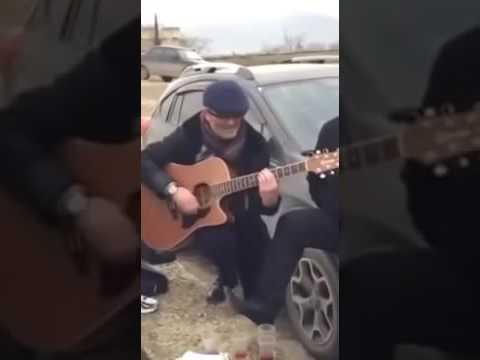Руслан Магомедов - Аварская блатная песня
