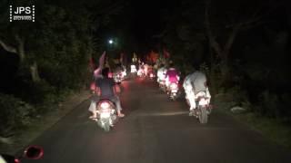 20170405 H.H.Jayapataka Swami's 68th Vyasa Puja Celebration Grand Arrival.