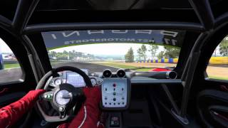 Project cars game play 2# (free roam)
