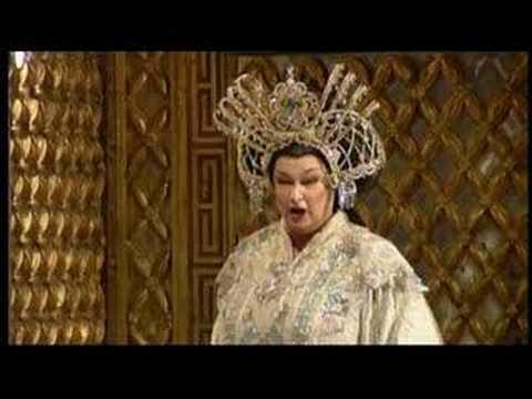 Luana DeVol - Turandot in questa reggia