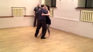 tangomagia.ru резюме урока , вальс