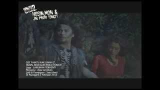 [MV] Awie - Lamunan Terhenti (OST Hantu Kak Limah 2)