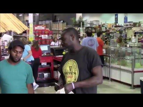 Customer Appreciation Day 2016