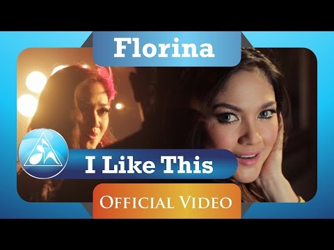 Florina - I Like This (Official Video Clip)