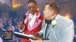Tonys Bonus - Billy Porter Crushes Broadway Karaoke
