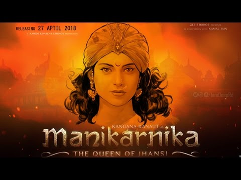 Manikarnika – The Queen Of Jhansi (2019) besthdmovies - Hindi Movie DVDScr 700MB 720p ESubs