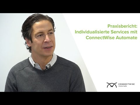 Peter Communication Systems vertraut auf ConnectWise Automate