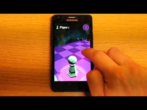 Flick Chess – Alpha Gameplay