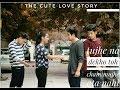 Tujhe na dekhu to chain   sad love story  emotional love stroy   R3an production  