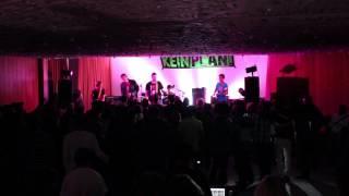 KeinPlan! - Schrei nach Liebe [die Ärzte Cover] @ Rock in Rehau III