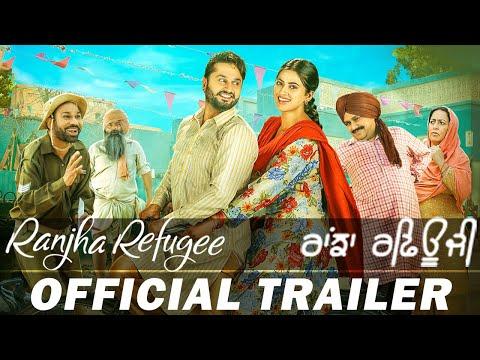Ranjha Refugee ( Official Trailer ) - Roshan Prince , Saanvi Dhiman,| Rel. On 26 Oct