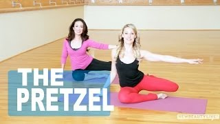 The Only Pilates Move You Need to Get a Better Butt | NewBeauty Body