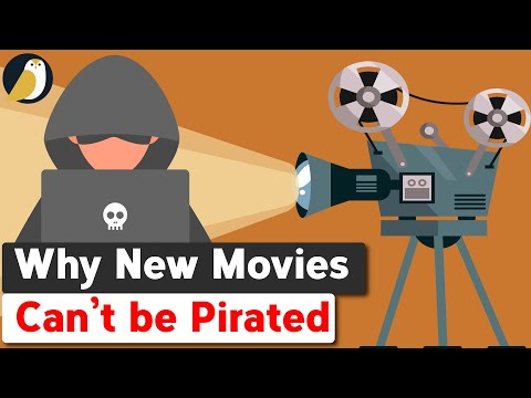 Why Cinema Owners Can't Leak New Movies to The Internet (& How Movies Make Money)
