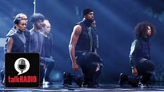 Diversity&#39s Black Lives Matter performance: Ofcom accused of not &#39understanding their own rules&quot
