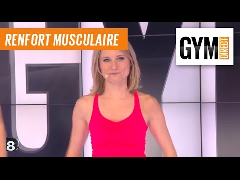 Full Body – Renforcement musculaire - 169
