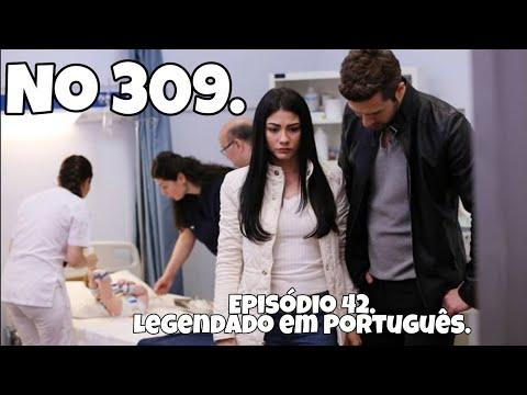 No  309 - Episodio 42 - Legendado Em Português