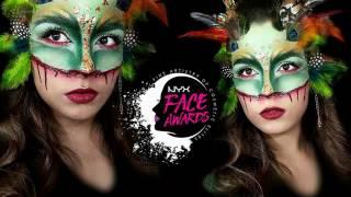nyx face awards ukraine