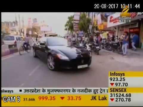 SELF MADE | EPISODE- 17  | Mr. Rajeev Saumitra (Paramount Coaching Pvt. Ltd.)