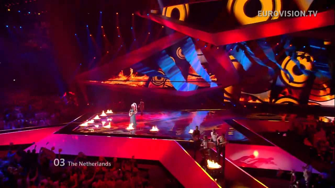 Joan Franka - How You Remind Me (The Blind Auditions   The voice of Holland 2010)