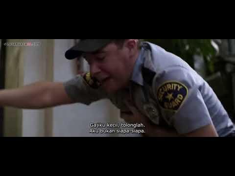 Film Laga Terbaik Parker Subtitle Indonesia