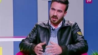 """محمد نوفل وريان الشواف - مباردة """"جامعتي"""" - مبادرات"""