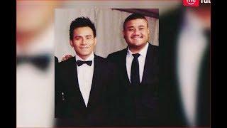 Video Momen Judika Syok Mike Mohede Meninggal Mendadak Part 02 - Alvin & Friends 23/10 download MP3, 3GP, MP4, WEBM, AVI, FLV Oktober 2018